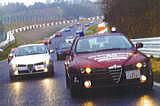 鈴鹿 レーシングコース パレード